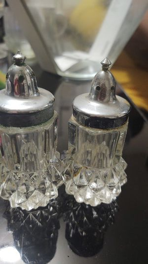 Indiana glass vintage diamond point for Sale in Suitland-Silver Hill, MD