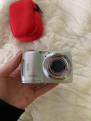Kodak 14 Mega Pixel AF 5X Optical Aspheric Lens Digital Camera for Sale in Manassas, VA