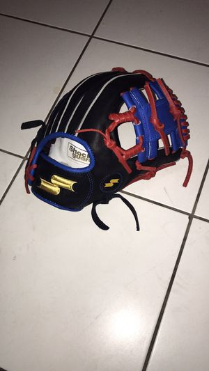 ssk javier baez baseball glove for Sale in Newport News, VA