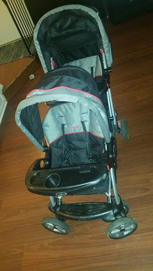 Baby stroller (twins ) for Sale in Annandale, VA