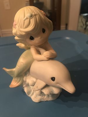 """Precious Moments """"Water I do without you?"""" 2002 figurine for Sale in Woodstock, GA"""