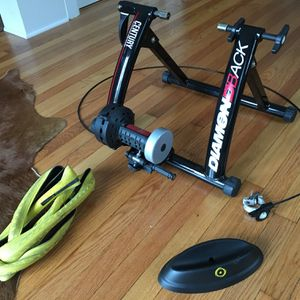 Great Bike Trainer - Complete Package To Start Training for Sale in Chicago, IL
