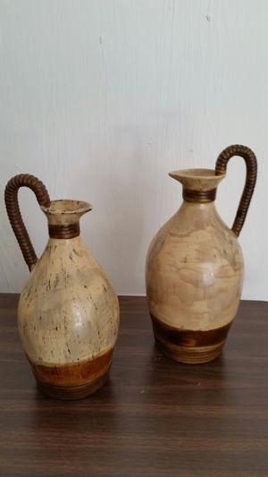 Decorative jugs for Sale in Covington, KY