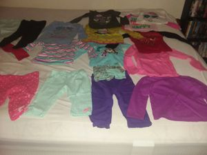 Toddler winter clothes for Sale in Manassas, VA