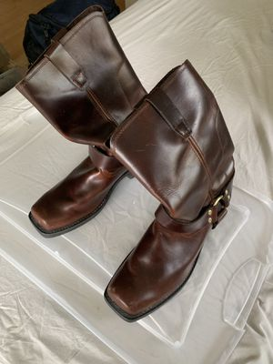 Durango Boots (Harness model). Size 11. Barely Used! for Sale in Miami, FL