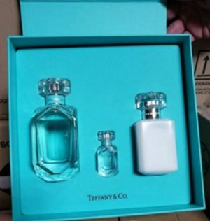 Tiffany & Co perfume Gift Set for Sale in Tampa, FL