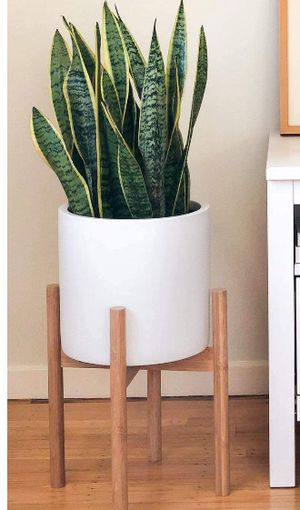 3 pack bamboo plant stand for Sale in Las Vegas, NV
