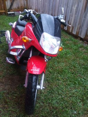 2 For part motorcycle all $300 for Sale in Riviera Beach, FL