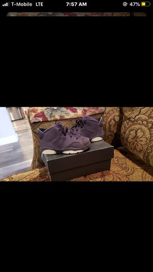 Jordan retro 6 & Pumas for Sale in Lake Elsinore, CA
