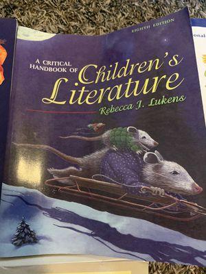 Children's literature for Sale in Colton, CA