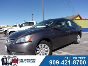 2015 Nissan Sentra for Sale in Bloomington, CA