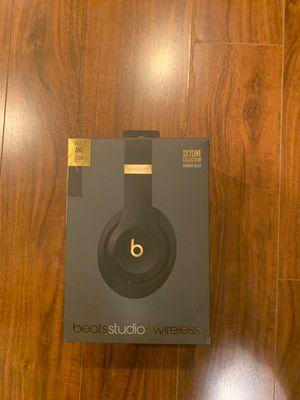 Beats Studio3 Wireless headphones for Sale in Sumner, WA
