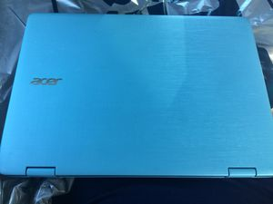 Acer Spin 1 laptop for Sale in Crowley, TX