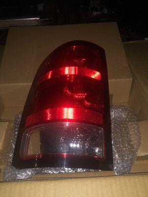 2013 gmc Denali tail lights for Sale in Harlingen, TX