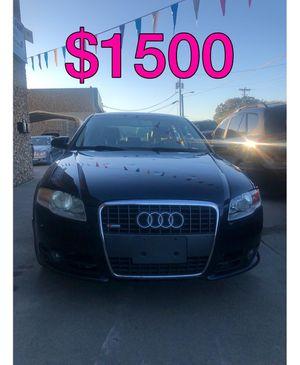 2010 Audi A4 for Sale in Dallas, TX