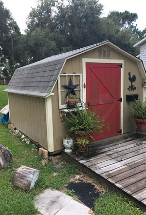 Florida Shed for Sale in FL, US