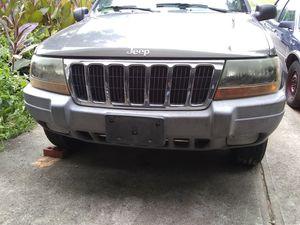 2000 Jeep Grand Cherokee laredo for Sale in Lawrenceville, GA