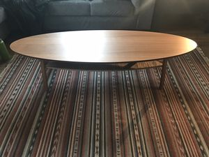 IKEA's Stockholm Coffee Table for Sale in Portland, OR