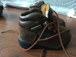 Timberland kids 6 for Sale in Silver Spring, MD