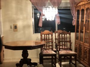 Kitchen dining and china set for Sale in Inglewood, CA