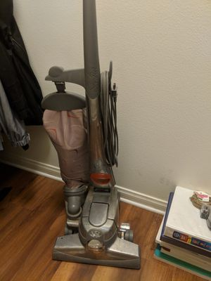 Kirby Sentria Vacuum with new bag for Sale in Chino, CA