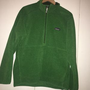 Patagonia Sweater Men Medium for Sale in Garland, TX
