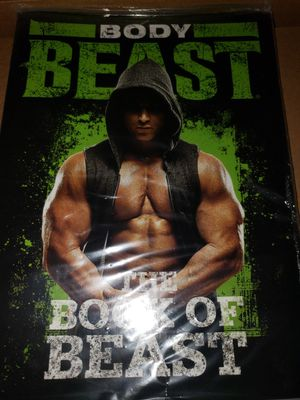 Body Beast Workout Series for Sale in Mooresville, NC