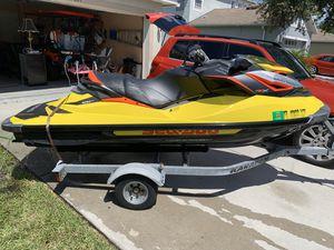 2015 rxpx 260 seadoo jetski for Sale in Land O Lakes, FL
