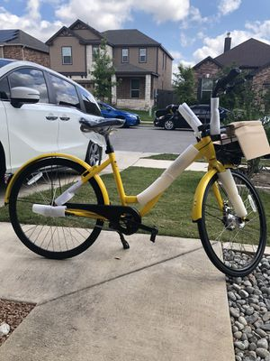 "NEW Step-Through Commercial Bike 26"" for Sale in Austin, TX"