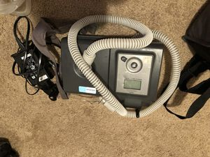 Phillips CPAP Machine for Sale in Greensboro, NC
