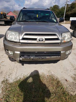 Toyota 4runer for Sale in Baton Rouge, LA