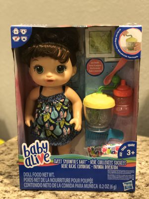 Baby Alive for Sale in West Palm Beach, FL