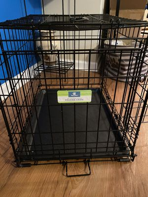 Small/med dog Crate🐕 for Sale in Tampa, FL