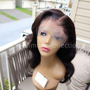 "12"" Virgin Hair 13x4 Frontal Wig for Sale in Lanham, MD"