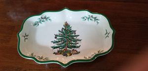 Spode candy dish for Sale in Federal Way, WA