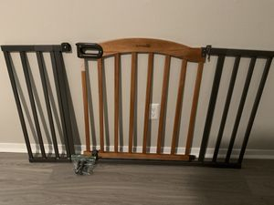 Summer Baby Gate for Sale in Raleigh, NC