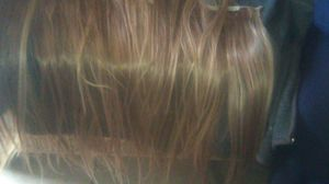Woman's real hair brownish blond for Sale in Fresno, CA