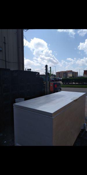 Deep freezer for Sale in Houston, TX