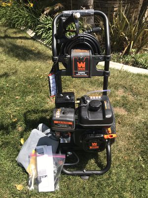 Wen PW31 Pressure Washer NEW for Sale in Calimesa, CA