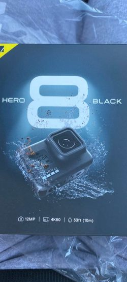 GOPRO 8 BLACK for Sale in Fremont,  CA