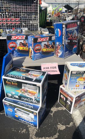 Boat/Boating Equipment for Sale in Hialeah, FL