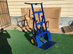 Heavy Duty Inflatable Dolly for Sale in Glendale, AZ