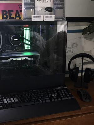 Professional gaming computer for Sale in Washington, IN