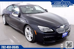 2017 BMW 6 Series for Sale in Rahway,, NJ