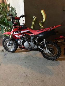 Honda Crf50 2004 Runs Good!!!!!! for Sale in San Dimas,  CA
