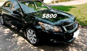 $800 🔥Non Smoker🔥 2009 Honda Accord Sport for Sale in Rochester, MN
