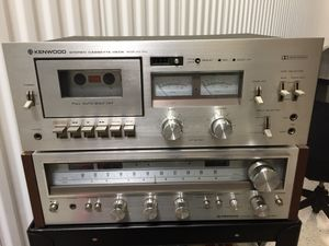 PIONEER Stereo Receiver SX-580 for Sale in Chicago, IL
