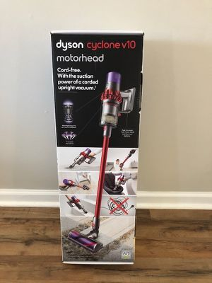 ***BRAND NEW*** Dyson Cyclone V10 Motorhead for Sale in West Covina, CA