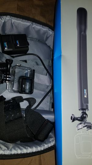 Gopro accessories for Sale in Riverside, CA