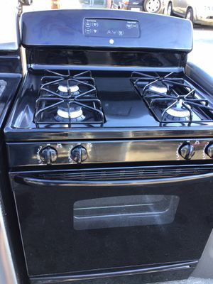 GE gas stove 🔥🔥🔥 for Sale in San Leandro, CA